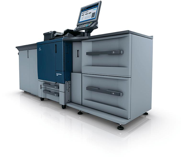 maszyna do drukowania