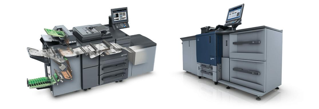 sprzęt do drukowania